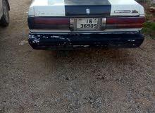 White Toyota Cressida 1988 for sale