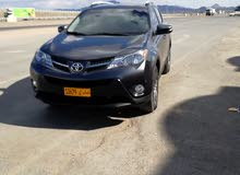 Available for sale! 0 km mileage Toyota RAV 4 2013