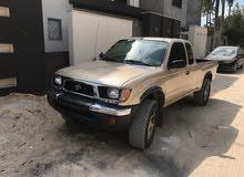 تاكوما 2000