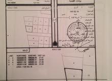 بركاء حي عاصم وسط الاحياء السكنيه ومنازل قائمه  رقم:3  مساحة549 كورنر المطلوب