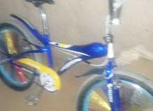 دراجة كوبرا استعمال شهرين