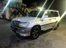 Used 2000 Land Cruiser J70