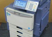 بيع ماكينات تصوير مستندات الوان ليزر ستديو ديجيتال توشيبا