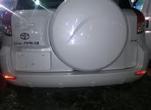 Toyota RAV 4 2006 - Used
