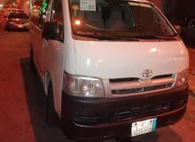 For sale 2009 White Hiace