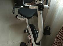 دراجة رياضية ثابتة