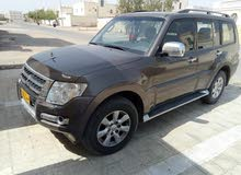 Best price! Mitsubishi Pajero 2015 for sale