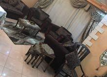 شقة للسكن العائلى للايجار مفروش شارع مكرم عبيد 250م