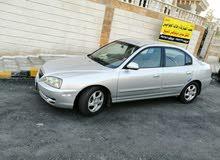 Hyundai Avante car for sale 2006 in Amman city