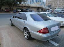 للبيع سياره مرسديس 350 موديل 2006 بحاله ممتازة