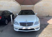 90,000 - 99,999 km mileage Mercedes Benz S350 for sale