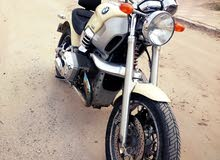 Buy a BMW motorbike made in 1997
