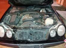 Mercedes Benz C 240 for sale in Ajdabiya