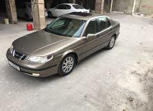 Saab 95 2003 For sale - Gold color