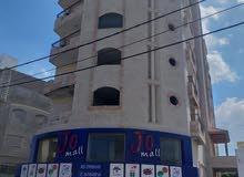 محل تجاري 3 طوابق مميز و فرصه ذهبيه / حي الطيره / رام الله