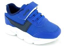 حذاء رياضي طفل أولاد متوفر في 2 ألوان