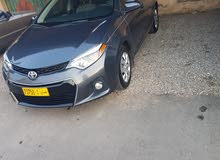 30,000 - 39,999 km Toyota Corolla 2014 for sale