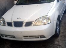 Daewoo Lacetti made in 2005 for sale