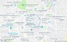 عيادة او مكتب هندسي للايجار - شارع بغداد