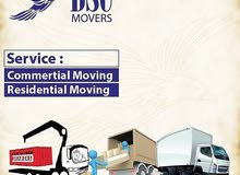 House shifting & Transportation bahrain