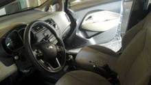 Grey Kia Rio 2015 for sale