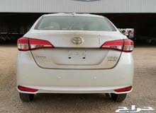 New 2019 Toyota Yaris for sale at best price