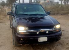Maroon Chevrolet Blazer 2008 for sale