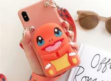 Cute Cartoon mobile case Iphne