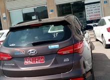 سيارات هيونداي سنتافي للايجار