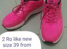 حذاء بنات للبيع  Girls' shoes for sale