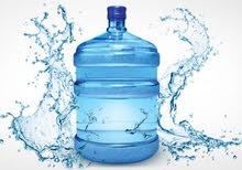 مطلوب شريك او ممول لمحطة تنقية مياه