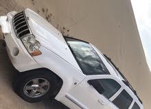 جيب جراند شروكي 2005 للبيع jeep grand cheroke  for sale