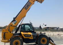 for sale jcb 540-170 model 2013 in good condition