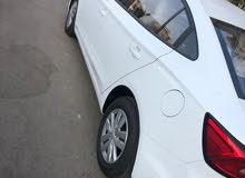 سيارة MG 5 2021 للإيجار اليومي والمدد الطويلة