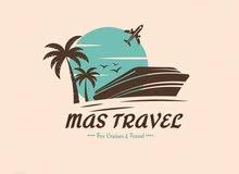 شركة ماس ترافيل للحفلات النيلية والسياحة الداخليه