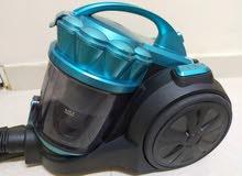 anko 2400 W bagless vacuum