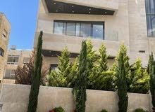 شقة دوبلكس للبيع بمنطقة عبدون الشمالي