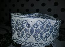 كمة عمانية خياطة نادرة