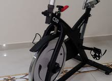 Spinning Bike Luxury SportArt New