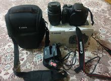Canon 1200D for sale good condition