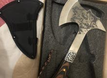 Survival Axe for Hiking