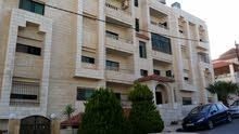 شقة جميلة وهادئة، طابق ثاني، فارغة  للبيع في عمان الغربية - ضاحية الرشيد،  135م