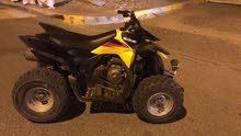 للبيع دراجة سوزوكي90