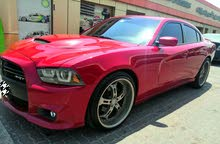 DODGE CHARGER / AMERICAN SPECIFICATION