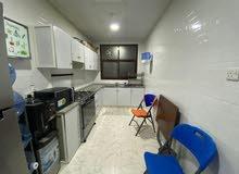 للايجار غرفة وصالة مفروش في إمارة عجمان إطلالة مباشرة على كورنيش عجمان
