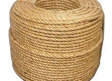 حبل مانيلا