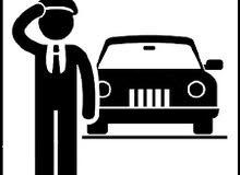 مطلوب سائقين توصيل طلبات