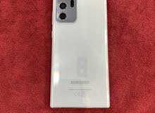 Samsung note 20 ultra5g