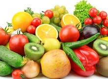 Iranian Fruits & Vegetables