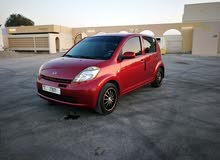 SIRION 2007 very good condition car